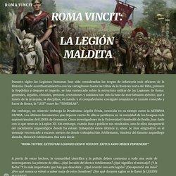 ROMA VINCIT