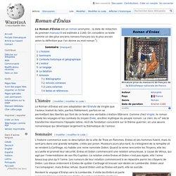 Roman d'Énéas