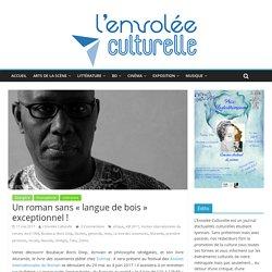 Murambi, le livre des ossements (L'Envolée culturelle)