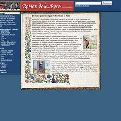 Roman de la Rose: Accueil
