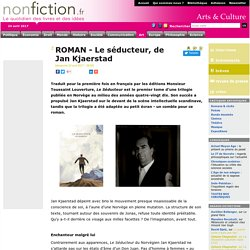 Le séducteur (Nonfiction.fr)