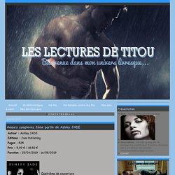 """romance """"erotique"""" - Le blog de les-lectures-de-titou"""