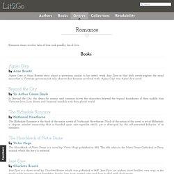 Listen and read - Romance