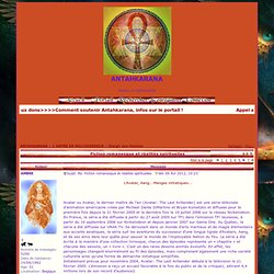 Fiction romanesque et réalités spirituelles - Page 6