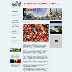 RomanianCultureTours