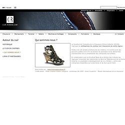 Romans sur Isère - Chaussures de luxe