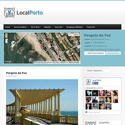 Romantic promenade in Porto – Pergola da Foz