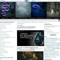 Le romantisme noir au Musée d'Orsay - zimzimcarillon