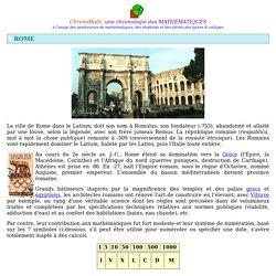 Rome & Constantinople