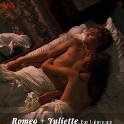 Romeo + Juliette, Baz Luhrmann - À voir et à manger