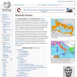 Römische Marine