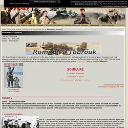 Rommel à Tobrouk