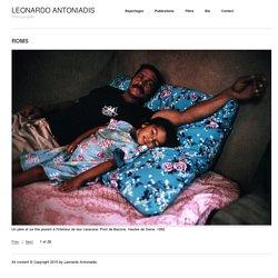 Roms « Leonardo Antoniadis