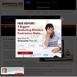 Home improvement websites