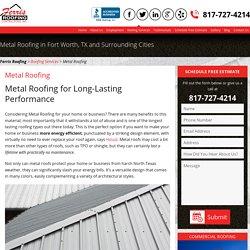 Ferris Roofing Contractors