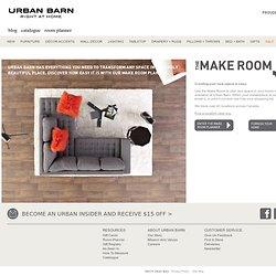 Online Room Planner