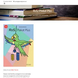 RoS/Plakat Plus – Pind og Bjerre
