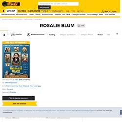 Rosalie Blum - film 2015