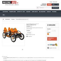 Rosalie BERG GranTour Racer 4 F - RECRE-GO.fr