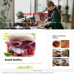 Rosbif Muffins