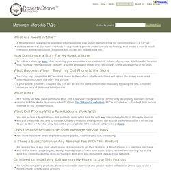 RosettaStone Microchip™