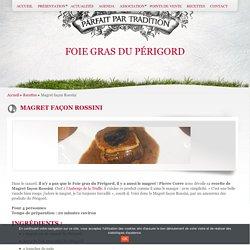 Foie Gras du Périgord - Site officiel