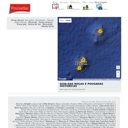Guia de Rocas de São Tome e Principe