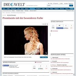 Berühmte Rothaarige: Prominente mit der besonderen Farbe - Nachrichten Panorama