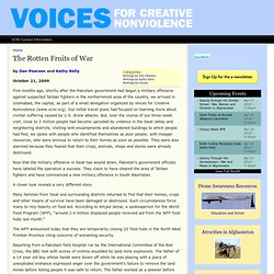 Voices for Creative Nonviolence