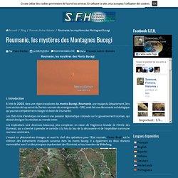 Roumanie, les mystères des Montagnes Bucegi