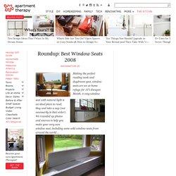 Roundup: Best Window Seats 2008 — Washington DC