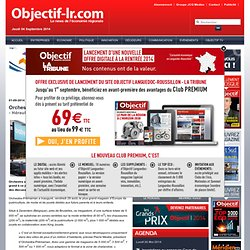 Orchestra ouvre son plus grand megastore 010914