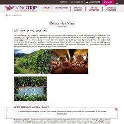 Route des vins - Vinotrip