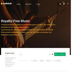 Royalty-Free Music