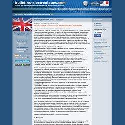 06/30> BE Royaume-Uni110> Open Science ou le concept de la science en libre accès