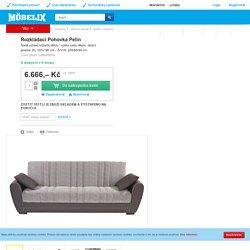 Rozkládací Pohovka Pelin - Sedací soupravy & pohovky - Obývací pokoje - Produkty