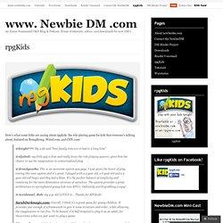 www. Newbie DM .com