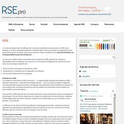 RSE – RSE-Pro