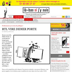 RTL VIRE DIDIER PORTE