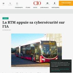 La RTM mise sur Darktrace pour sa cybersécurité