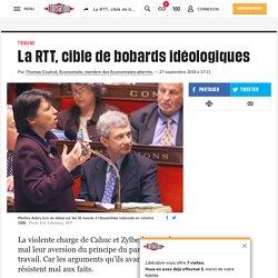 La RTT, cible de bobards idéologiques
