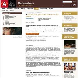Rubens privé - Rubenshuis