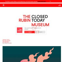 Rubin Museum of Art:Art of the Himalayas