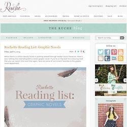 Ruche Blog