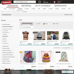 Rucksack - Unikate hergestellt von jungen Designer - DaWanda