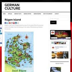 Rügen Island