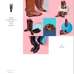Rugui Shoes