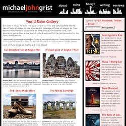 Michael John Grist