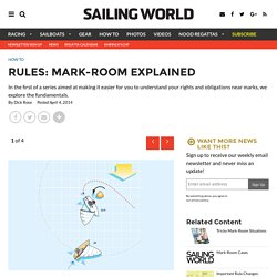 Rules: Mark-Room Explained