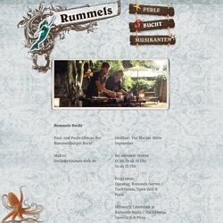 Rummels Bucht